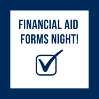 Financial Aid Forms Night