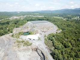 SOLAR PROJECTS UNDERWAY IN THE SLATE VALLEY