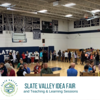Slate Valley IDEA Fair