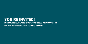Vermont Youth Project - Community Forum