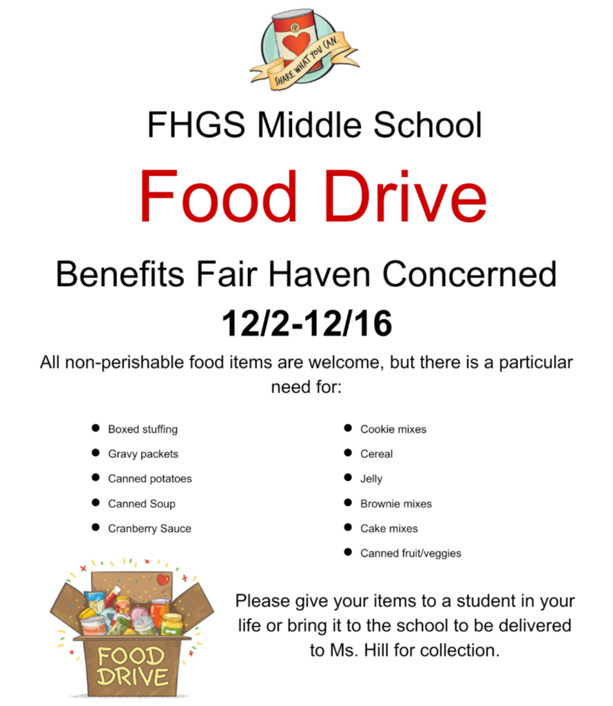 Fair Haven Concerned